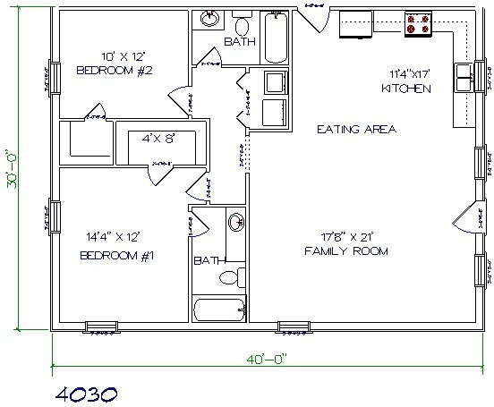 luxury barndominium floor plan