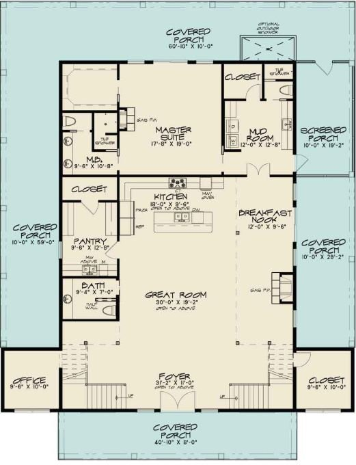 5 Great Two Story Barndominium Floor Plans -Now With ZOOM! on single level house plans, 2400 sq ft garden, 2400 sq foot home, family living house plans, craftsman ranch house plans, 1900 sq foot house plans, 24 foot house plans, 2400 sq ft home building designs, slab house plans, 4 bedroom house plans, square foundation house plans, 640 sq ft. house plans, southern house plans, 3 beds house plans, two story house plans, 2 beds house plans, vinyl siding house plans, range house plans, 2400 sf house plans,