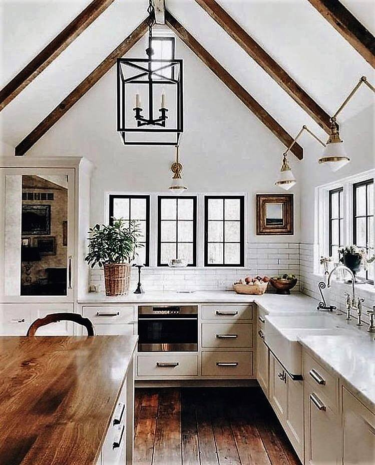 17 Jaw Dropping Barndominium Kitchens That Will Amaze You