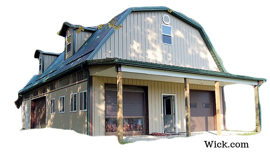 barndominium pros and cons